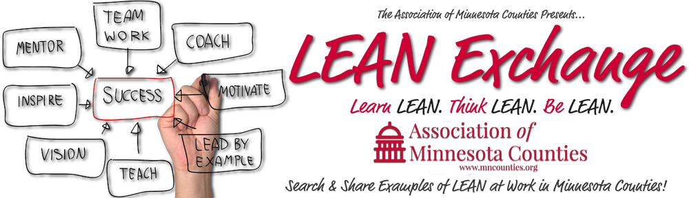 Minnesota County LEAN Exchange